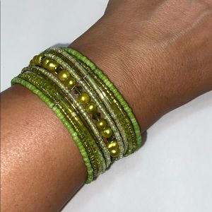 Jewelry - READ DESCRIPTION 🍒BUNDLE SALE🍒 wrap bracelet